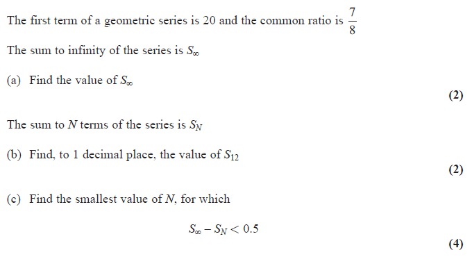 edexcel gcse maths june 2014 2h mark scheme
