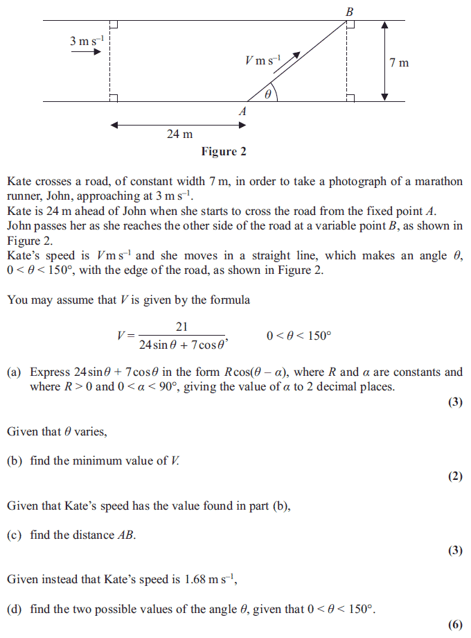 Maths c1 papers