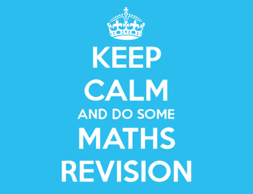 Revision Courses for GCSE and A-Level Maths