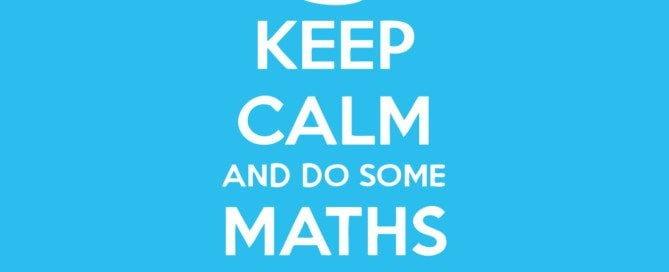 Maths Revision