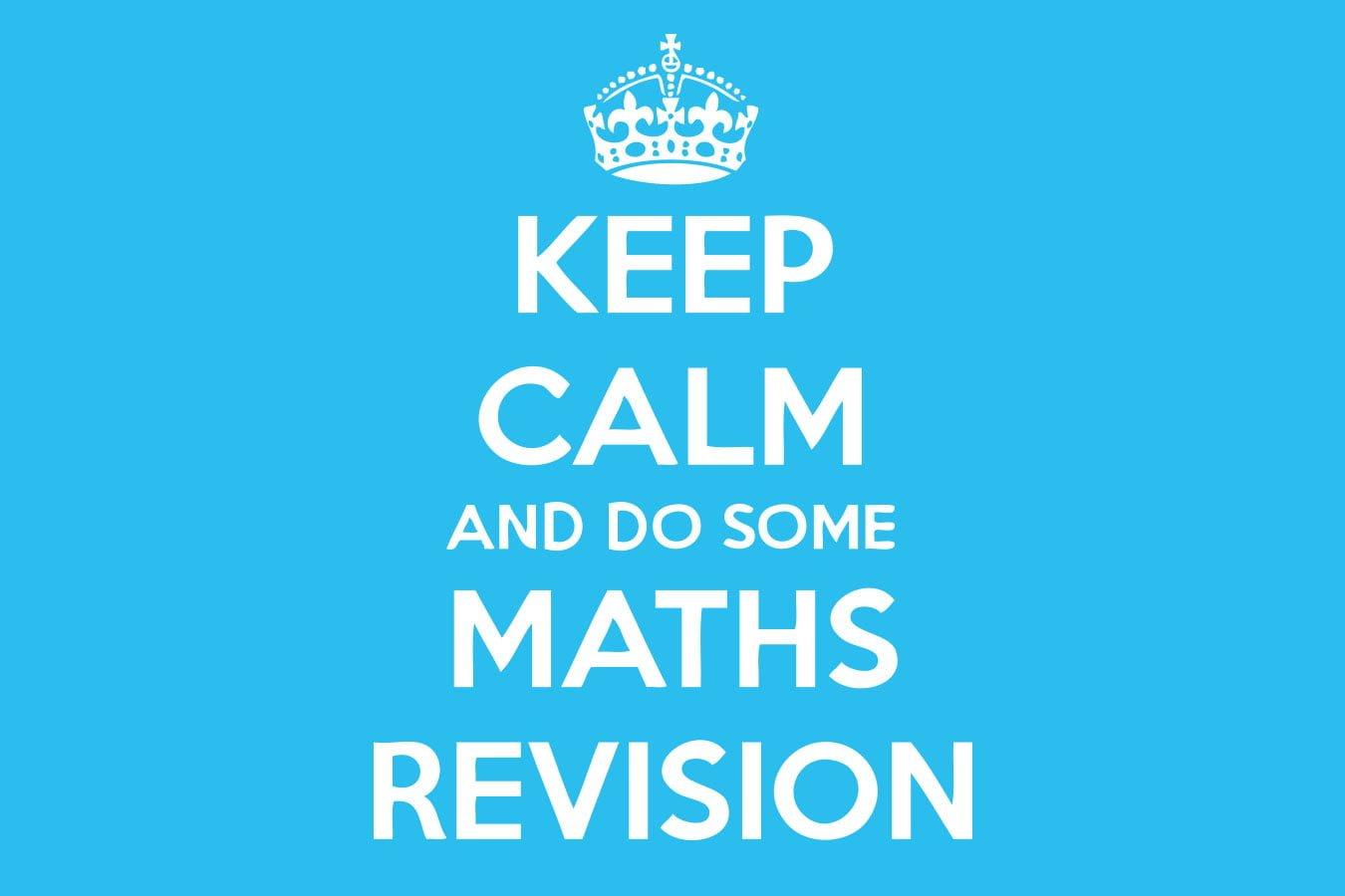 Online Course: Gcse Maths Online Course