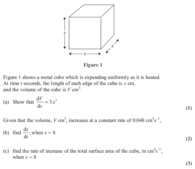 Edexcel gcse Trigonometry questions