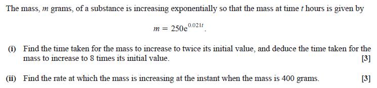 c3 trig questions
