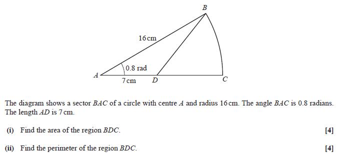 OCR C2 June 2013 – Q5