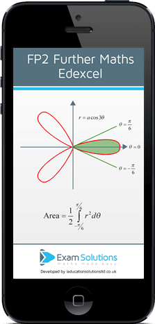 Edexcel FP2 Further Maths Examsolutions App