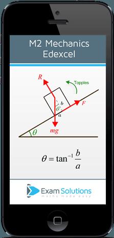 Edexcel M2 app